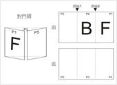 Gate Fold F5-A2