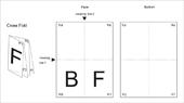 Cross Fold F2-A1