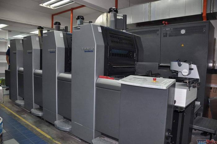 e-print in Malaysia