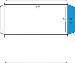 Envelope Template Illustrator. mel stampz over 100 envelope ...