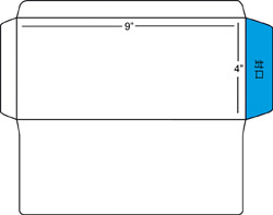 Envelope Template | Download Envelope Template E Print Solutions Sdn Bhd